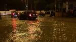Huaico en Santa Eulalia: Sutran brindó desvíos ante bloqueo de Carretera Central - Noticias de rutas alternas