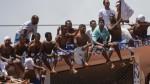 Brasil: presos ocupan el techo de cárcel donde murieron 26 personas - Noticias de alca