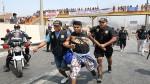Puente Piedra: jueza dejó en libertad a últimos 29 detenidos en disturbios - Noticias de pilar nortes