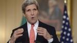 EE.UU.: Kerry rechaza comentarios de Donald Trump sobre Merkel - Noticias de eeuu