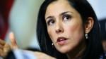 Nadine Heredia: Fiscalización sesiona hoy ante presunta usurpación de funciones - Noticias de nadine heredia