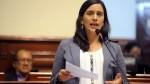 Mendoza criticó a Keiko Fujimori por mensaje sobre caso Odebrecht - Noticias de los olivos