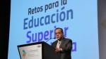 Jaime Saavedra, reconocido como uno de los principales economistas del mundo - Noticias de jaime saavedra