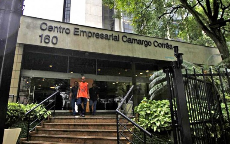 Dinero inmovilizado a Camargo y Correa asciende a US$1 millón
