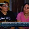 Pareja de lesbianas denuncia que el Reniec no inscribe a su hijo