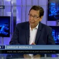 Ollanta Humala habría planeado quedarse 15 años en el poder