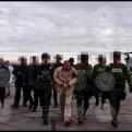 'El Chapo' Guzmán llegó a Estados Unidos tras ser extraditado