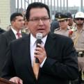 Félix Moreno y empresas brasileñas fueron denunciados por obras en Gambetta