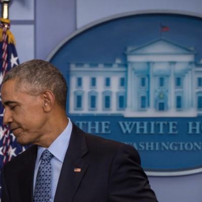 Obama se despide en Twitter y anuncia creación de una fundación