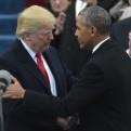 Se inicia ceremonia de investidura de Donald Trump en el Capitolio