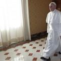 Papa Francisco pide a Trump que no se olvide de los más pobres