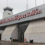 Arequipa: esta tarde se reanudaron vuelos en aeropuerto tras ser suspendidos