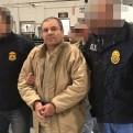 'El Chapo' Guzmán se declara