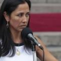 Nadine Heredia apeló falló que la obliga a pedir permiso para salir del país