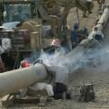 Gasoducto del sur: consorcio responsable dispuesto a devolver la concesión