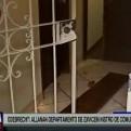 Odebrecht: allanan departamento de exviceministro de Comunicaciones