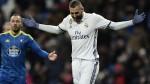 Real Madrid cayó 2-1 ante Celta por Copa del Rey - Noticias de denis srensen