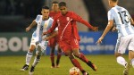 Perú empató 1-1 con Argentina en debut en el Sudamericano Sub 20 - Noticias de palomino ojeda