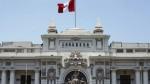 Comisión de Constitución discute informe sobre decretos del Ejecutivo - Noticias de comisión de constitución
