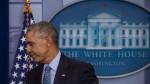Obama se despide en Twitter y anuncia creación de una fundación - Noticias de michelle siffeer