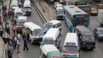 Lima: cerca de 274 vehículos no podrán circular en la ciudad por antigüedad - Noticias de corredor morado