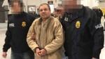 """'El Chapo' Guzmán se declara """"no culpable"""" ante justicia de EE.UU. - Noticias de marihuana"""