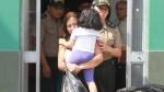 Surco: Fiscalía inició investigación por caso de la mujer encerrada con sus hijos - Noticias de ministerio de la mujer