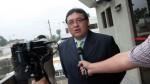 Jorge Cuba sería incluido en el programa de recompensas del Mininter - Noticias de jorge cuba hidalgo