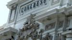 Hoy inicia la semana de representación en el Congreso de la República - Noticias de congreso de la república