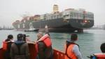 Callao: viajeros de cruceros se beneficiarán con control migratorio más ágil - Noticias de jorge gil