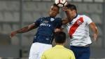 Municipal cayó 1-0 ante Independiente del Valle en su vuelta a la Libertadores - Noticias de alexis ayala