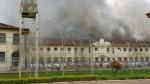 Brasil: al menos 200 presos se fugan de una cárcel de Sao Paulo tras motín - Noticias de alca