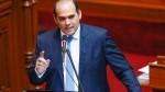 Zavala: Ya iniciamos el proceso para formalizar la economía - Noticias de economía