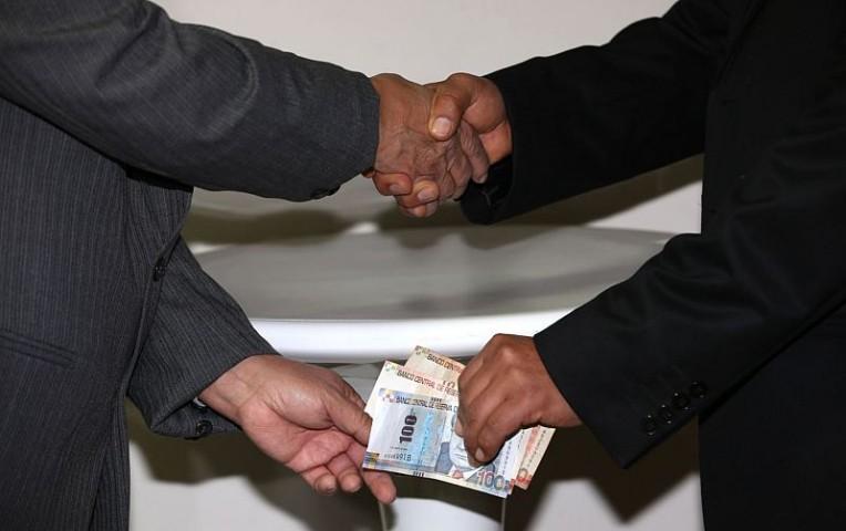 Perú en el puesto 101 en ránking de corrupción de Transparencia | Actualidad