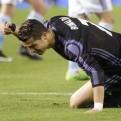 Real Madrid fue eliminado de la Copa del Rey al empatar 2-2 con Celta