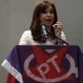Cristina Fernández denuncia en la Justicia