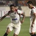 Universitario jugará contra Capiatá en la Fase 2 de la Libertadores