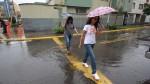 Regiones del norte soportarían lluvias moderadas hasta el jueves 26 - Noticias de contralmirante villar
