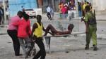 Somalia: al menos 28 muertos y 43 heridos deja doble atentado coche bomba - Noticias de coche bomba