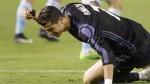 Real Madrid fue eliminado de la Copa del Rey al empatar 2-2 con Celta - Noticias de daniel rey