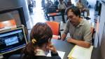 Gobierno desistió de plantear ley para limitar retiro de dinero en bancos - Noticias de mayor pnp