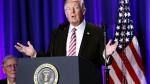 """Donald Trump: Reunión con Peña Nieto habría sido """"estéril"""" - Noticias de promesas"""