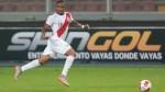 """Farfán vuelve al fútbol: """"Me voy a cerrar algo importante"""" - Noticias de schalke 04"""