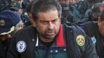 Pedido de detención domiciliaria de Martín Belaunde Lossio fue rechazado - Noticias de marcos calderon