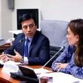 Bancada de PPK denuncia a presidente de Ética de