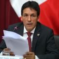 Segundo Tapia negó maniobras contra Gilbert Violeta en Comisión de Ética