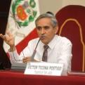 PJ recomienda a implicados en caso Odebrecht ser colaboradores eficaces