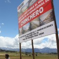 Alcalde de Chinchero: Suspensión de obras del aeropuerto es una afrenta