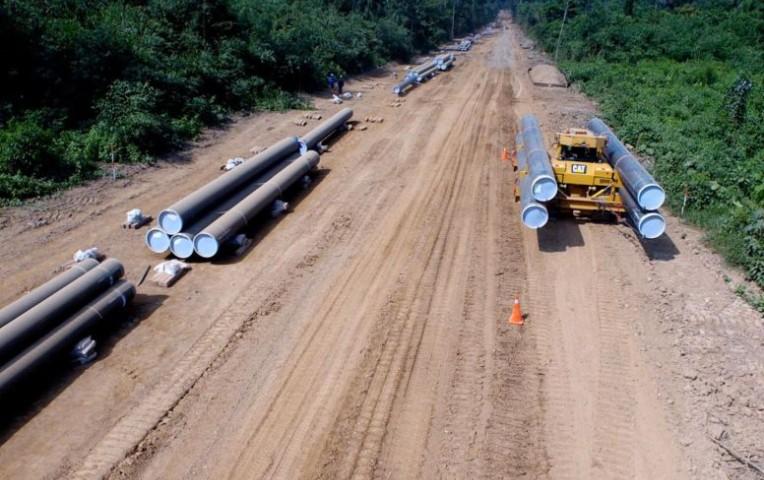 Gasoducto del Sur: Congreso derogó cobro en recibos de luz | Actualidad