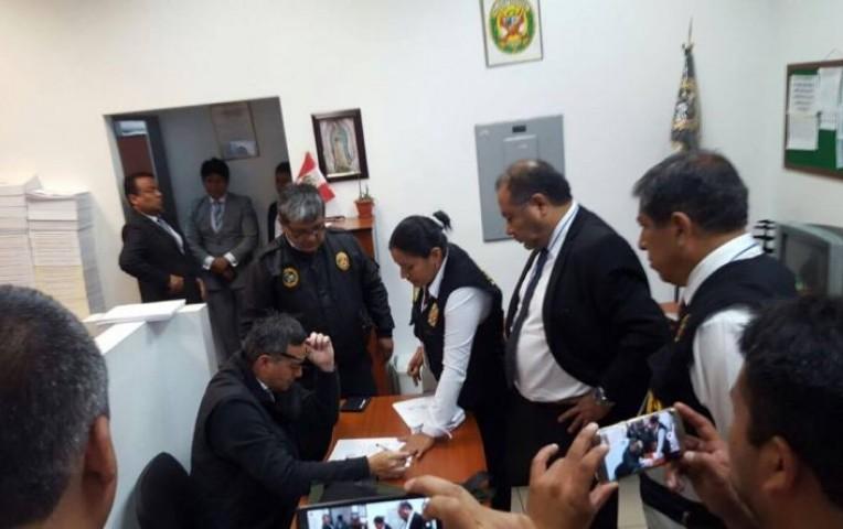 Jorge Cuba se encuentra de regreso en Perú / Foto: Facebook - José Arrieta